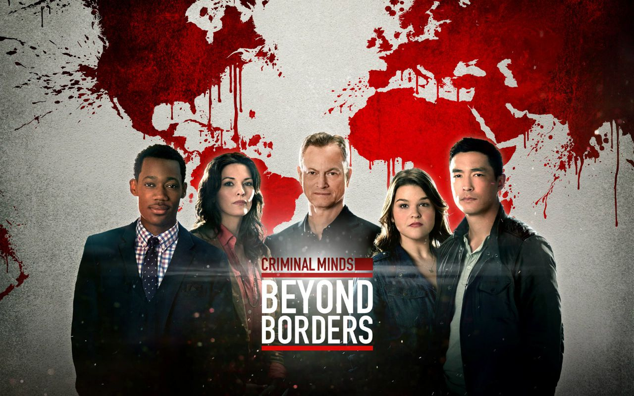 'Criminal Minds: Beyond Borders' dal 24 agosto in prima visione su Rai2