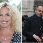 Antonella Clerici esce allo scoperto: 'Il mio amore con Vittorio Garrone'