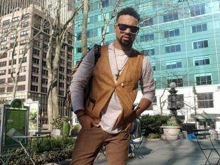 Amici, il ballerino Marcus Bellamy confessa: 'Ho ucciso il mio compagno'