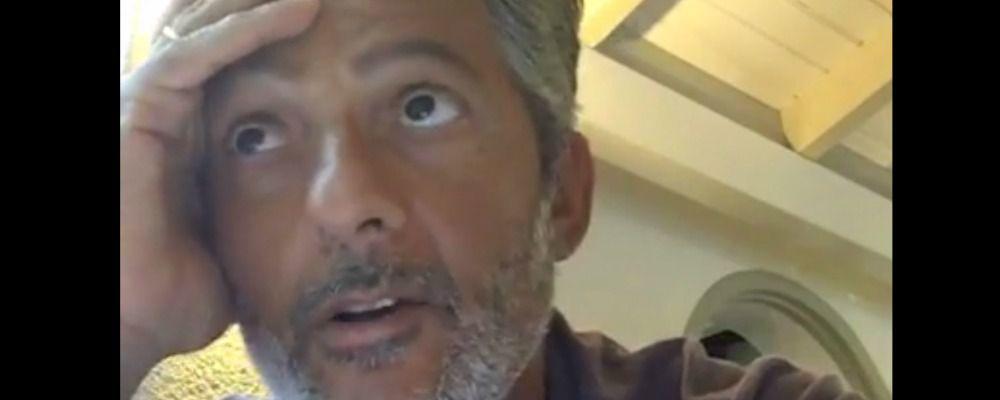 Sanremo 2017, Fiorello difende Carlo Conti dalle polemiche sul compenso: 'Rosiconi'