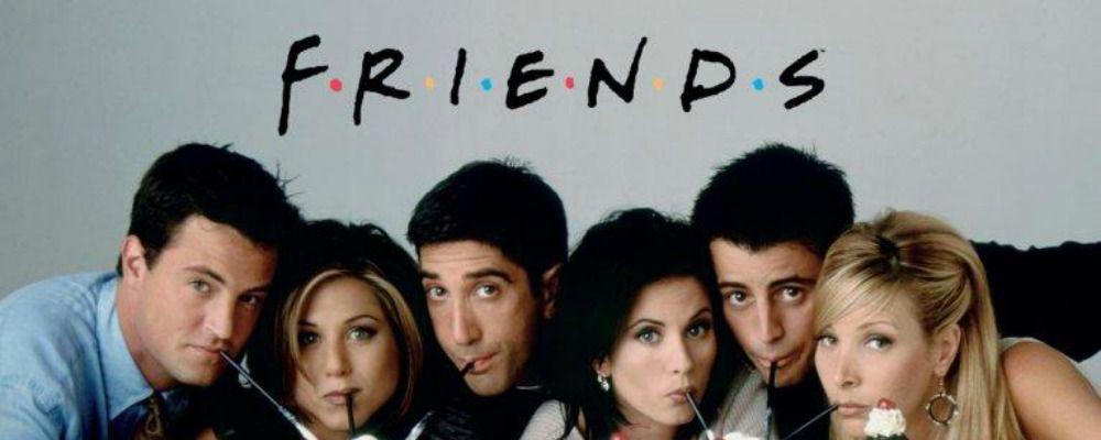 Friends: la serie tv cult diventa un musical