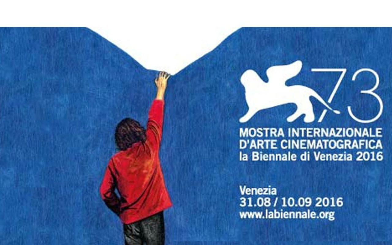 Mostra del cinema di Venezia, la programmazione di Rai e Mediaset