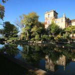 Il castello segreto di Christian Dior