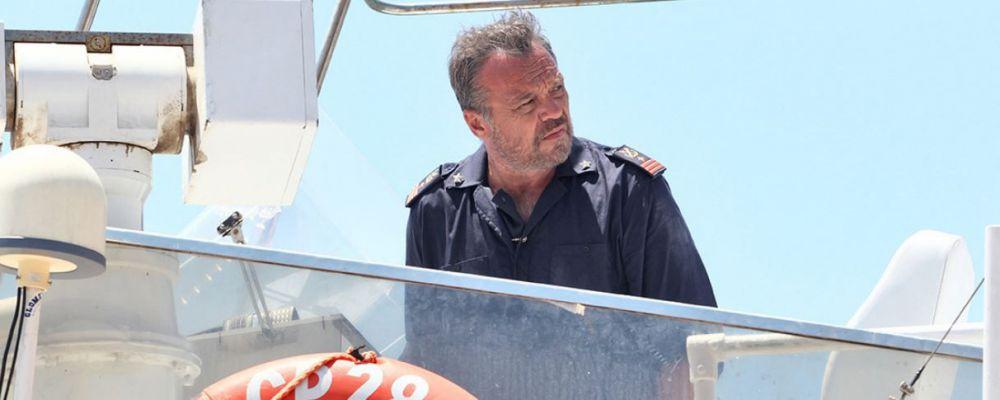 Lampedusa, Claudio Amendola: 'Non vedo l'ora di sentire le polemiche a Porta a porta'
