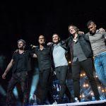 Modà - Passione maledetta, il 9 settembre il concerto su Canale 5