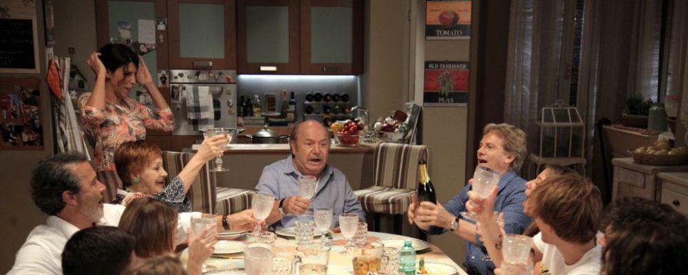 Ascolti tv, vince 'Un medico in famiglia' e 'Uomini e donne' da record
