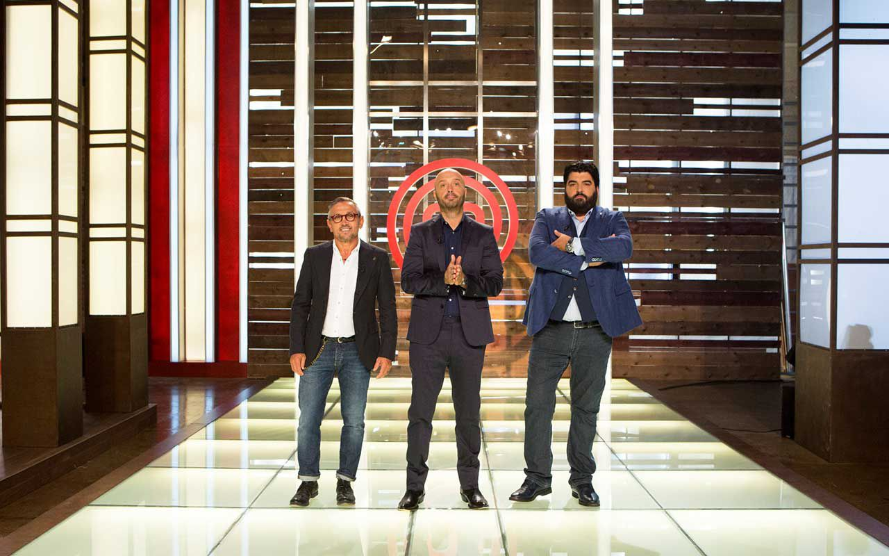 Celebrity Masterchef, in primavera la versione Vip del cooking show: i concorrenti