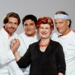 Top Chef Italia, guerre stellari in cucina: 'Vedrete svenire i concorrenti'