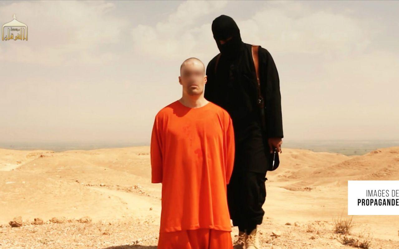 Terror Studios, l'incredibile testimonianza dei registi dell'Isis