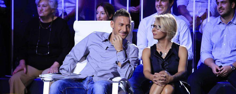 Amici 17, in studio Francesco Totti, Ghali e Gianni Morandi: anticipazioni puntata 14 aprile