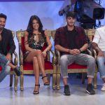 Uomini e donne anticipazioni: scintille tra Miguel e Simone per Clarissa