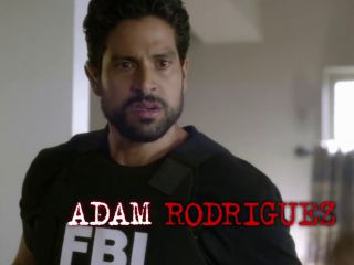 Da CSI a Criminal Minds, Adam Rodriguez nuova vita come profiler