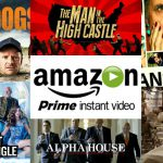 Amazon Prime Video, i più visti in Italia The Grand Tour e The Man in the High Castle