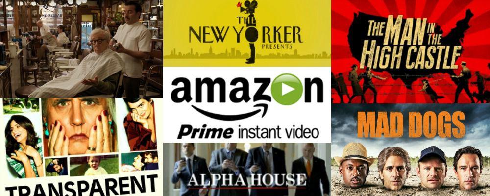 Amazon Prime Video, l'arrivo in Italia entro fine anno