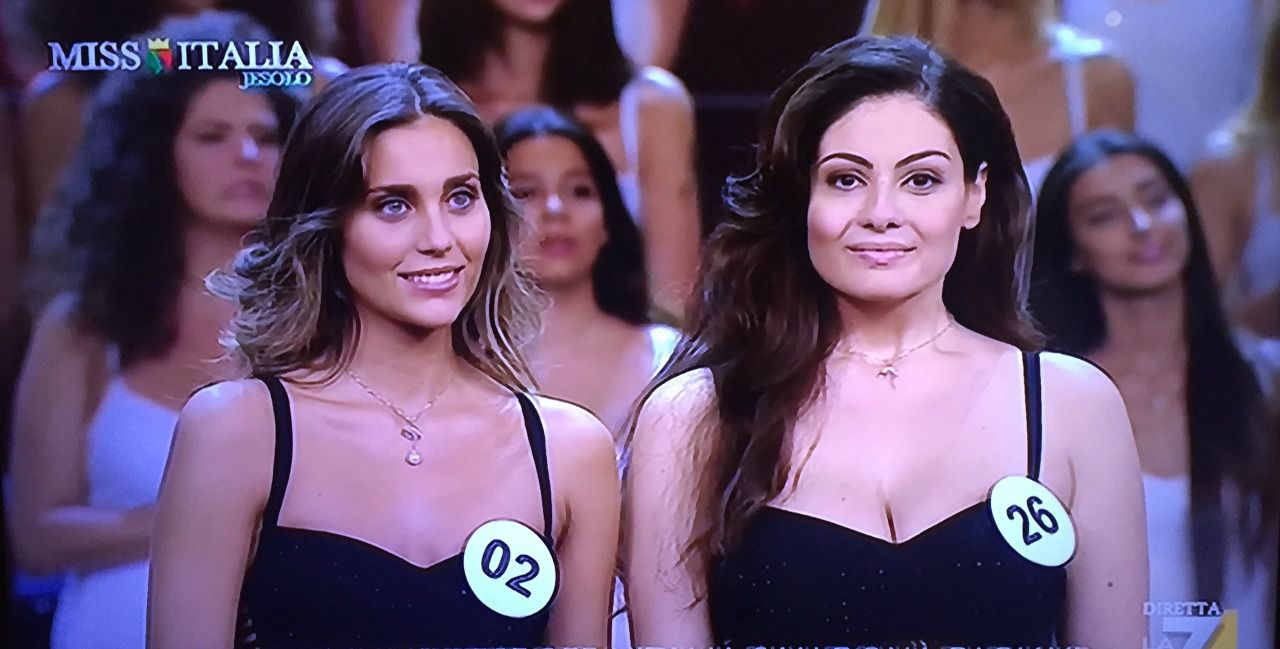 Miss Italia 2016, vince Rachele Risaliti: ecco chi è