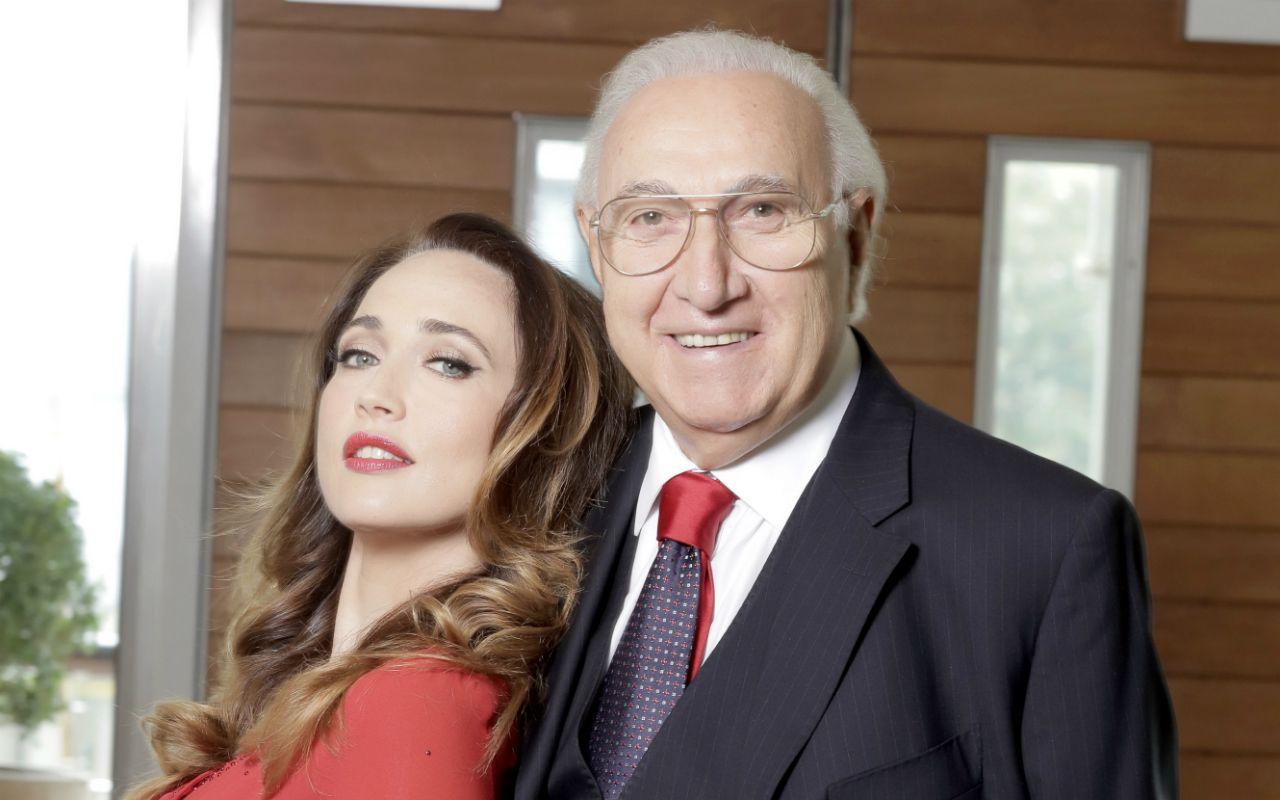 Domenica In, il ritorno di Pippo Baudo: 'Macché Domenica Inps: non sono ancora estinto'