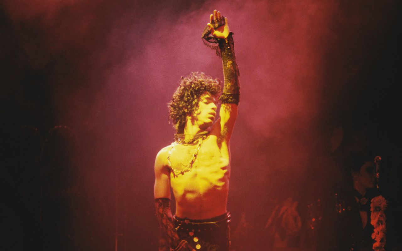 Rock Legends – Prince: alla scoperta del genio di Minneapolis su Sky Arte