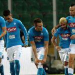 Dinamo Kiev - Napoli, l'esordio in Champions degli azzurri su Canale 5