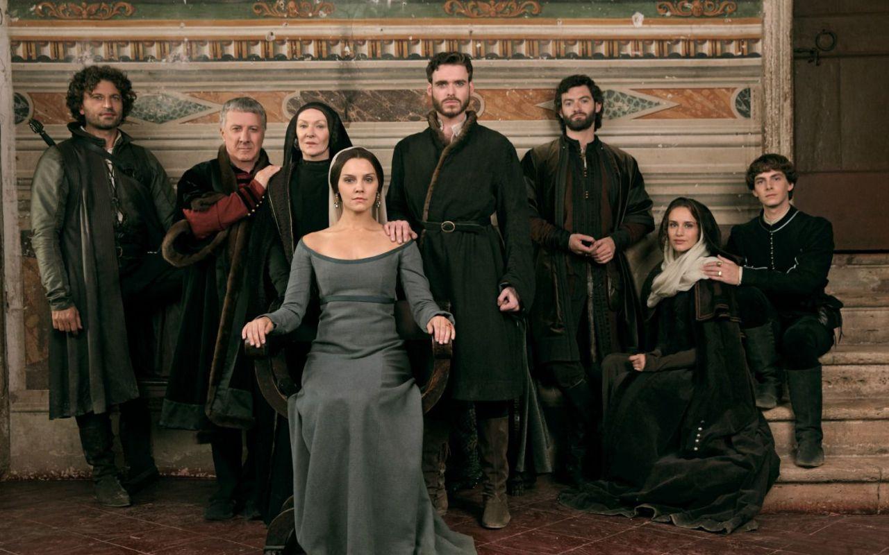 I Medici, l'arresto di Cosimo: anticipazioni del 25 ottobre