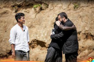 Pechino Express 2016: Valerio Scanu stronca Sarcina, Lory tra le lacrime elimina gli #emiliani