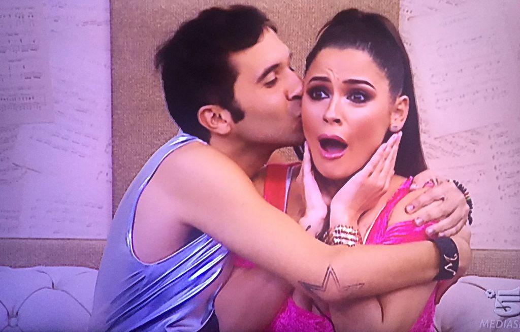 Arriva il risultato del televoto: il pubblico ha scelto Alessia Macari
