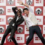 Pechino Express 2016: chi sono Carlos e Xu, un po' #emiliani e molto hip hop