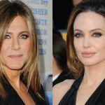 Divorzio Brangelina, la Jolie vuole Jennifer Aniston come testimone contro Brad Pitt