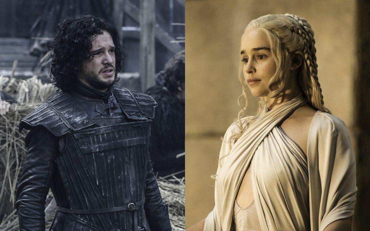 Game of Thrones, Jon Snow incontra Daenerys: il video rubato dal set della settima stagione