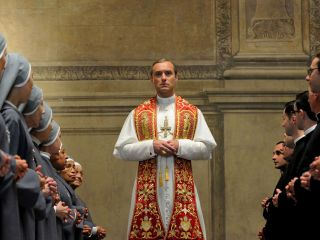 The Young Pope, miglior debutto di sempre per una serie tv