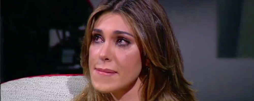 Belen Rodriguez sequestrata in Argentina: 'Presa per i capelli e buttata per terra'