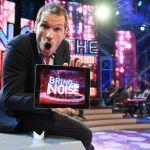Bring The Noise con Moreno e Giulio Berruti