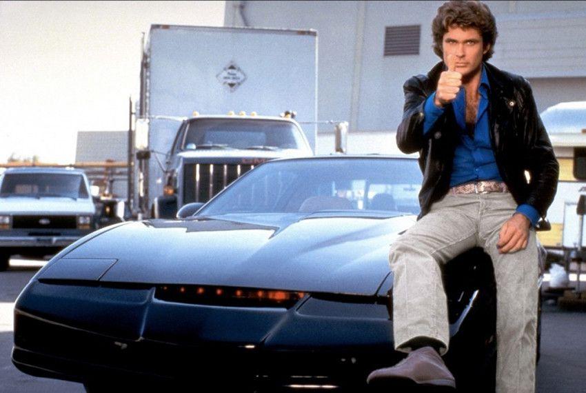david-hasselhoff-supercar