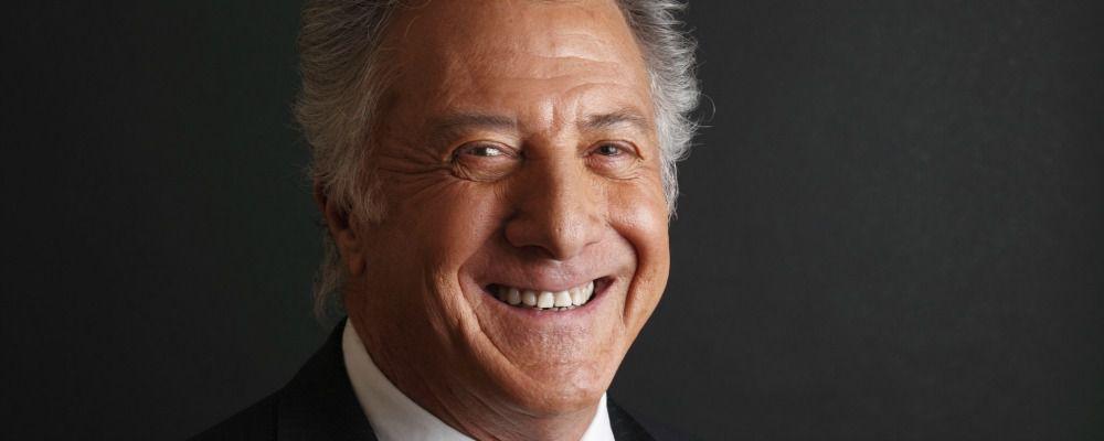 Dustin Hoffman, l'uomo della pioggia compie 80 anni