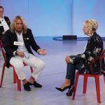 Uomini e donne, Gemma Galgani su Marco Firpo: 'Lo amo senza mezze misure'