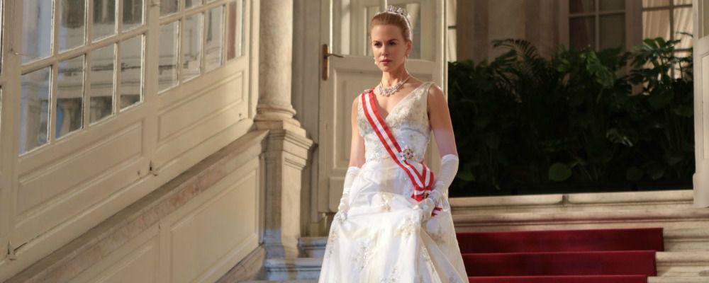 Grace di Monaco, in tv la storia della principessa divisa tra il cinema e i Ranieri