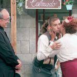 Il Segreto, il ritorno di Dolores: anticipazioni del 27 ottobre