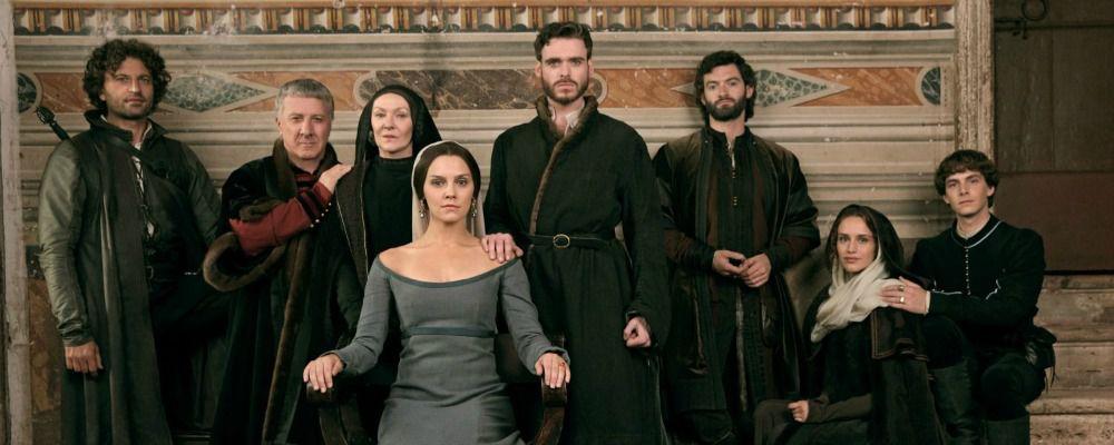 I Medici 2, al via il casting delle comparse per la seconda stagione