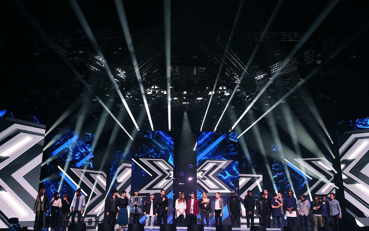 X Factor 2016, al via i Live: ospiti Marco Mengoni, Giorgia e Robbie Williams e novità Strafactor