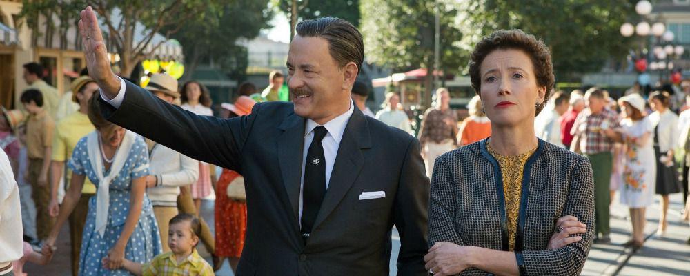 Saving Mr. Banks, come Walt Disney ottenne i diritti di Mary Poppins: trama, cast e curiosità