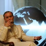 The Young Pope, le immagini della serie tv di Sorrentino