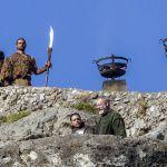 Game of Thrones, le immagini rubate dal set della settima stagione