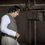 Rupert Everett, continua l'avventura a Napoli sulle orme di Oscar Wilde