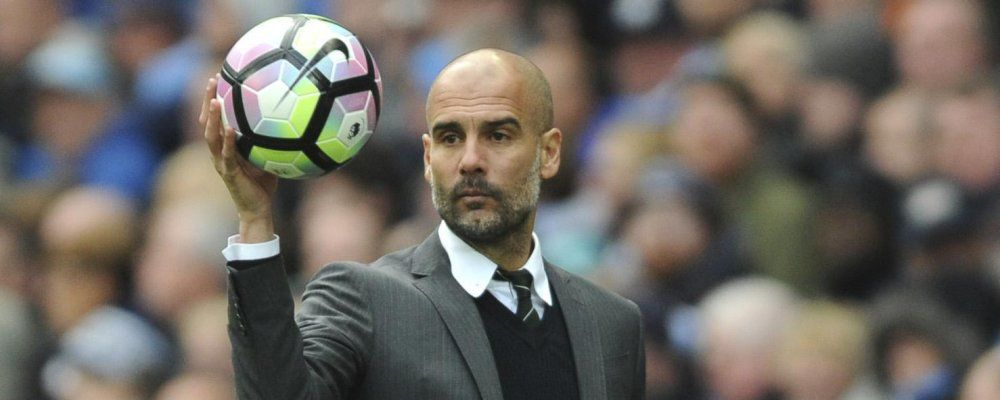 Manchester City - Barcellona, la rivincita di Pep Guardiola