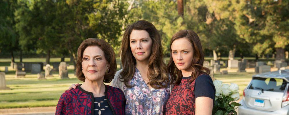 Una mamma per amica, per le Gilmore Girls ancora un'altra stagione