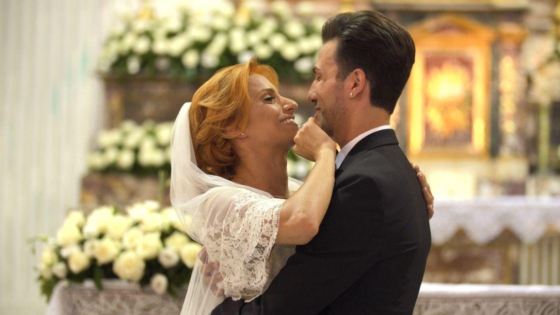 Quattro matrimoni vip nella terza stagione di