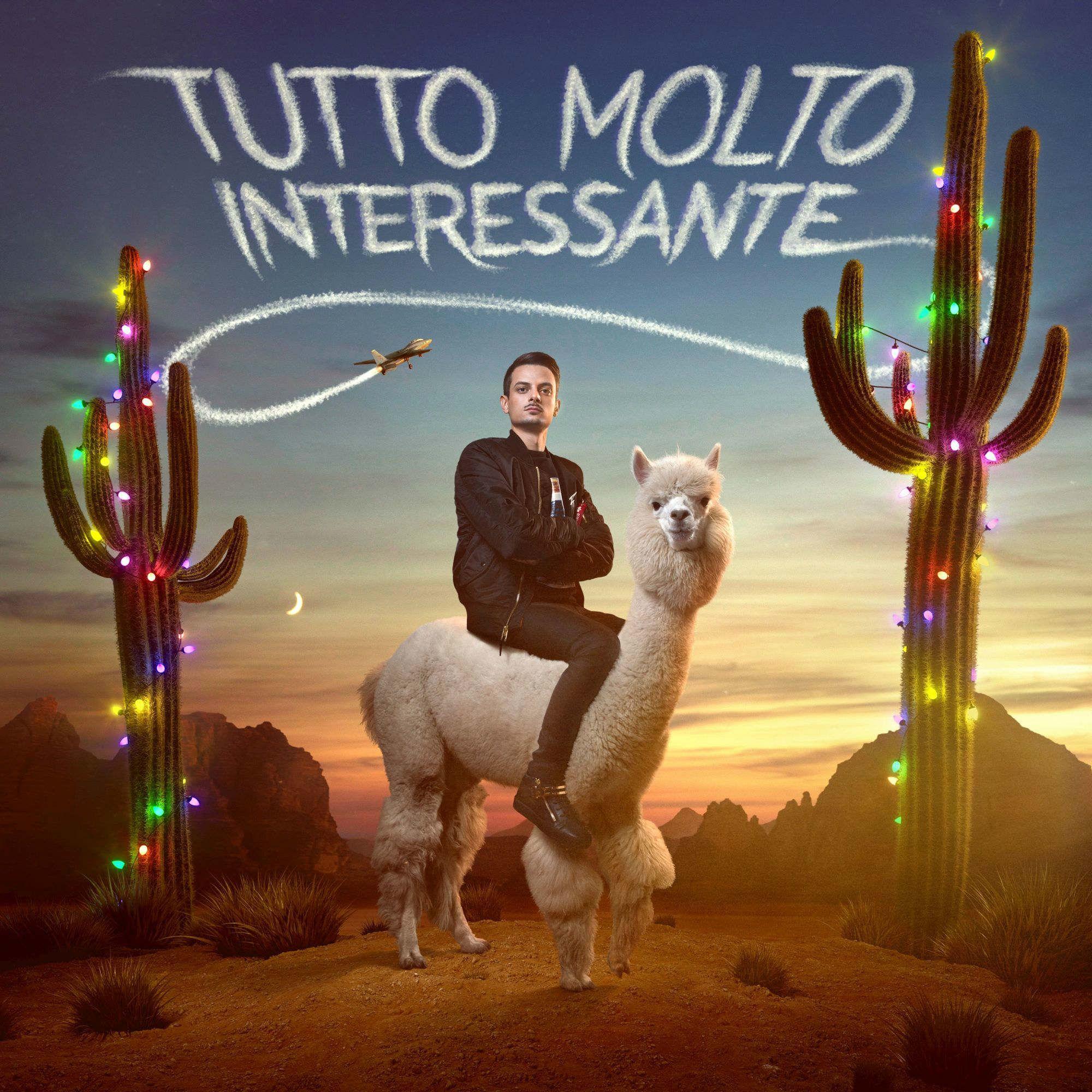 Fabio Rovazzi: il nuovo singolo è