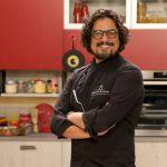 Alessandro Borghese Kitchen Sound, le ricette per un Natale gustoso