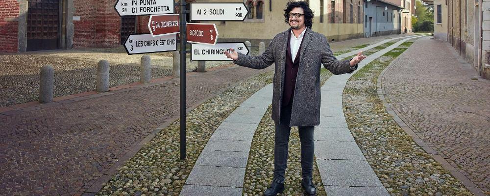 4 Ristoranti, ultima puntata: Alessandro Borghese arriva a Torino