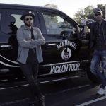 Jack On Tour, Giò Sada e Joe Bastianich: il viaggio in musica della strana coppia