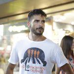 Solo contro la 'Ndrangheta, le immagini della nuova serie con Marco Bocci